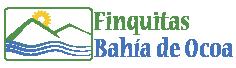 Finquitas Bahía de Ocoa Logo